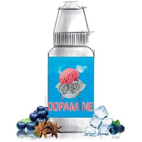 e liquide dopamine - E-liquide Dopamine Bordo2