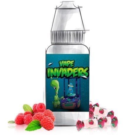 eliquide vape invaders - E-liquide Vape Invaders Bordo2