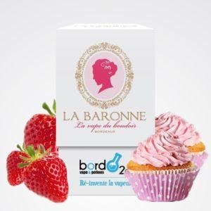 E-liquide La Baronne Bordo2