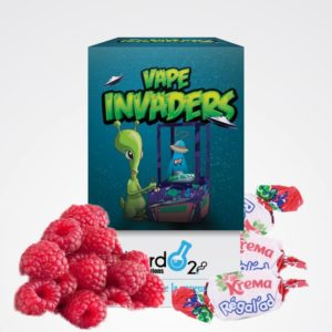 E-liquide Vape Invaders Bordo2