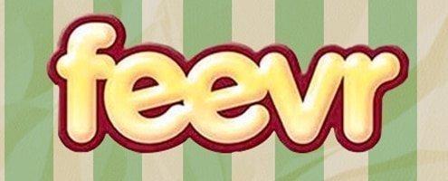 logo Feevr - E liquide Loly Pop Feevr Savourea