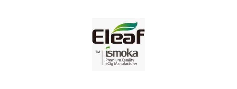 Quels accessoires pour votre cigarette Eleaf?