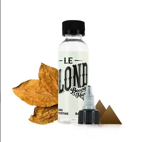 E liquide le blond Bounty Hunters Savourea 50ml