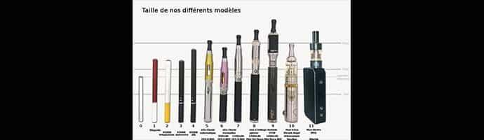 batterie de cigarette électronique pas cher