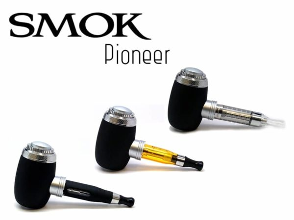 E-Pipe Pionner électronique Smoktech