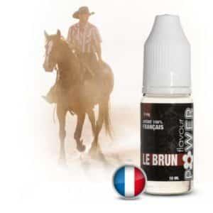 E-liquide le Brun Flavour Power
