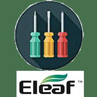 accessoires eleaf ecigarettes - Quels accessoires pour votre cigarette Eleaf?