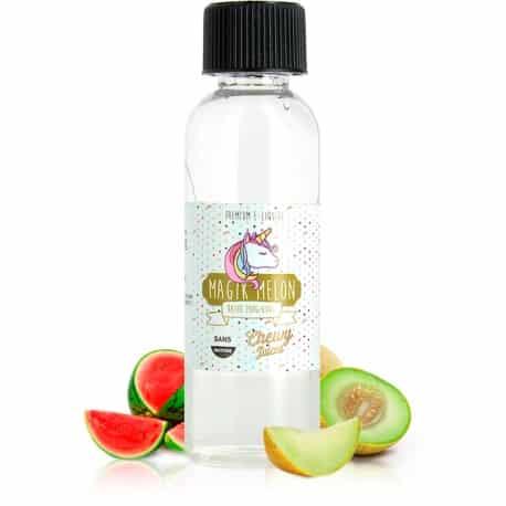 e liquide magik melon - Eliquide Chewy Magik Melon