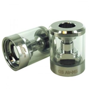 Tube Pyrex pour GS Air MS - eLeaf