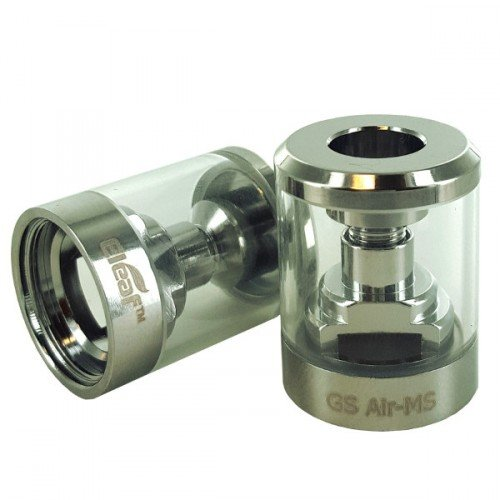Tube Pyrex pour GS Air MS – eLeaf