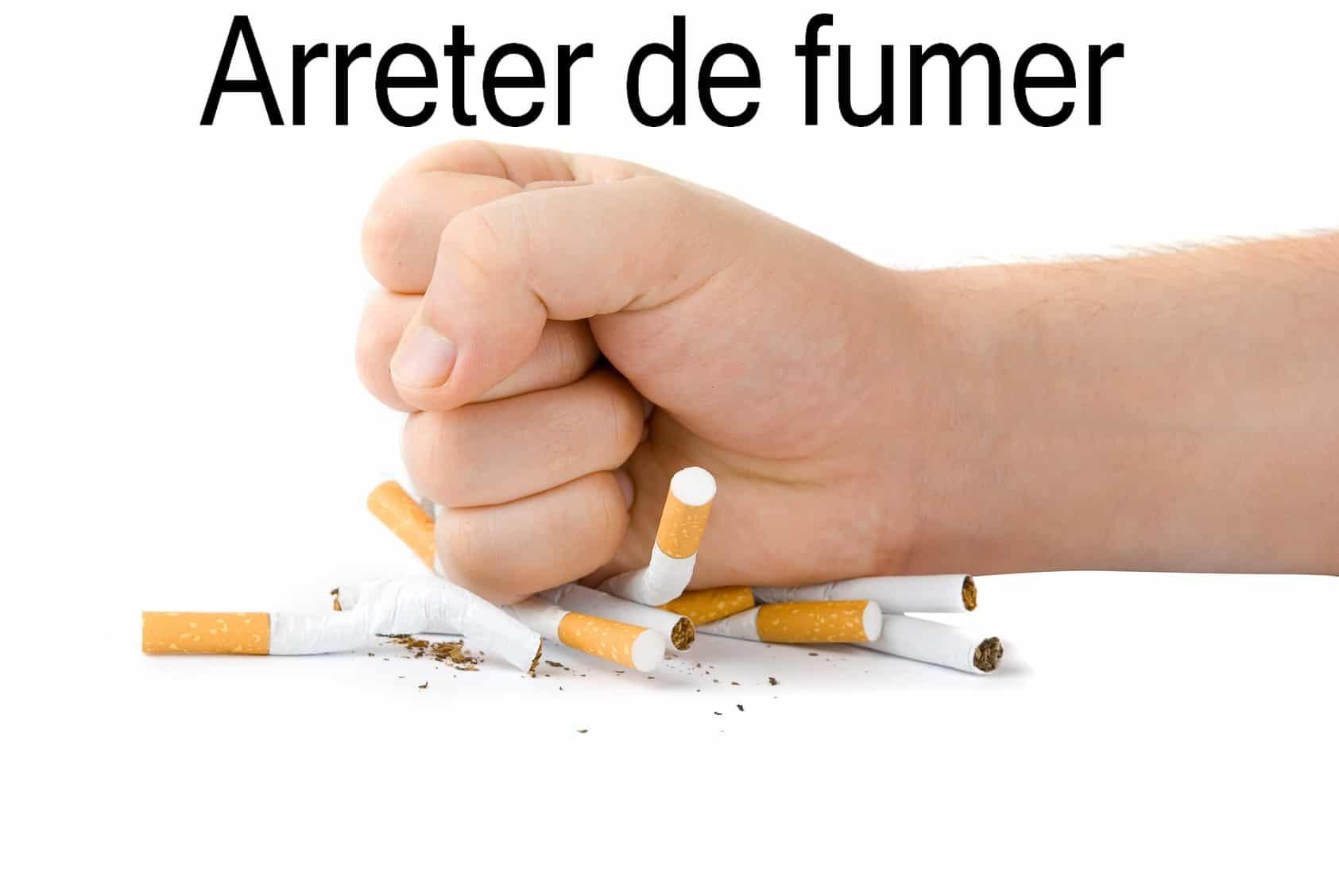 arreter de fumer - Comment arrêter de fumer avec la cigarette électronique ?
