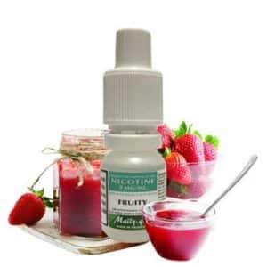 E liquide Fruity Maily Quid
