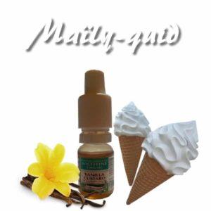 E liquide Vanillia Custard Maily-Quid