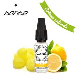 E liquide bonbon citron sense - E-liquide Bonbon Citron Sense