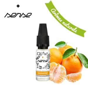 E-liquide Mandarine Sense