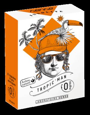 E-liquide Tropic'Man Insolite Sense