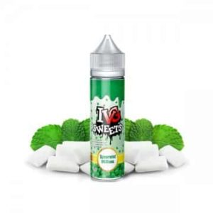 E-liquide Spearmint Millions Sweets IVG 50ml