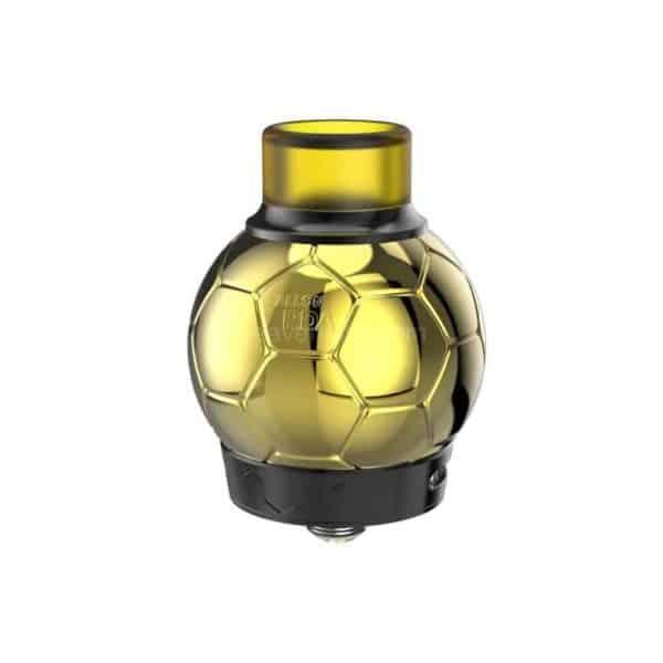 Ballon RDA Edition Spéciale