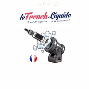 E liquide Le French Liquide