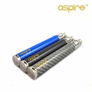Batterie Aspire