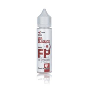 E-liquide Flavour Power USA Classics 50/50
