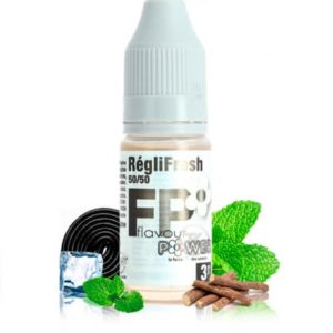 E-liquide Réglifresh Flavour Power