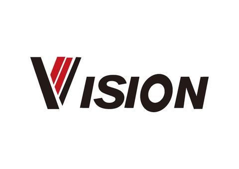 visionLogo large - Batterie Vision Spinner VX 1300 mAh