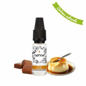 e liquide creme caramel Sense 300x300 - E liquide Crême Caramel Sense