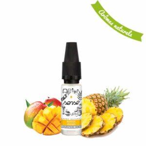 E liquide Mangue Ananas Sense