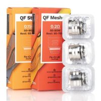 vaporesso skrr qf replacement mesh coils 200x200 - Boutique de cigarette électronique, eliquides à pas cher.