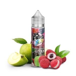 E-liquide Apchee UK LABS