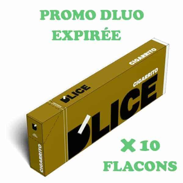 eliquide cubas dlice 600x600 - E-liquide D'lice Cuba classic