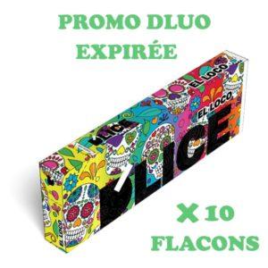 E-liquide D'lice EL LOCO