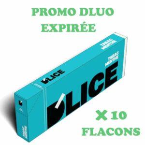 eliquide usa menthe dlice 300x300 - E-liquide D'lice USA Menthe