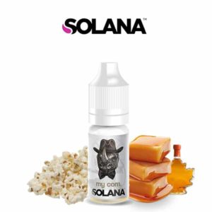 E-liquide My Corn Solana