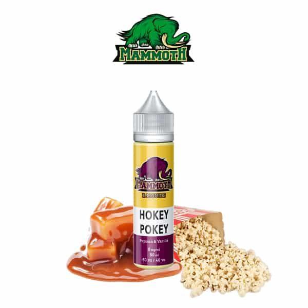 E-liquide Hokey Pokey Mammoth