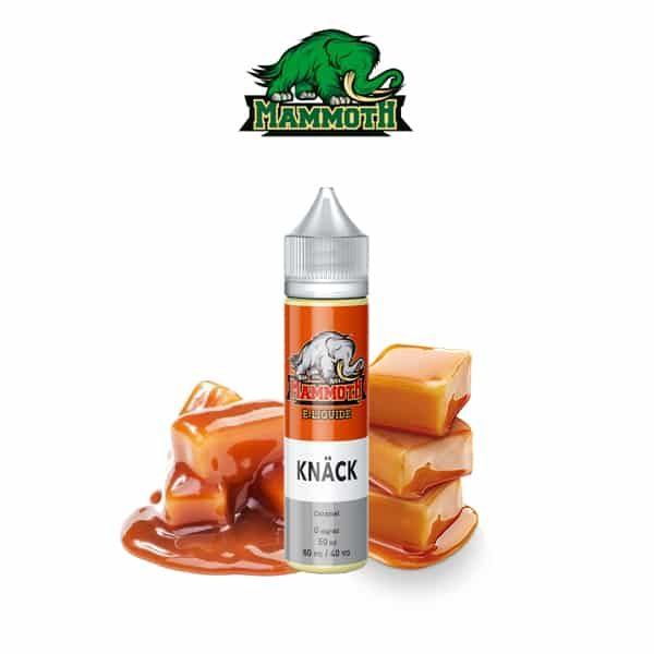 E-liquide Knack Mammoth