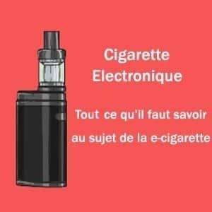 Cigarette electronique 2 - Blog de cigarette électronique