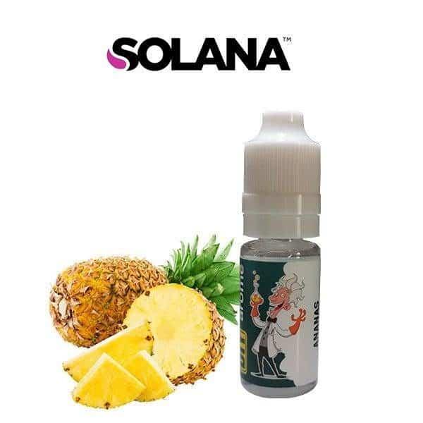 Arôme concentré Ananas Solana