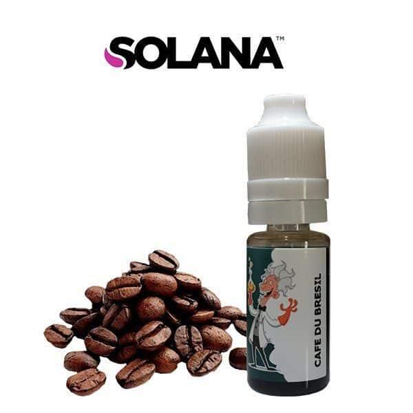 Arôme concentré Café du Brésil Solana