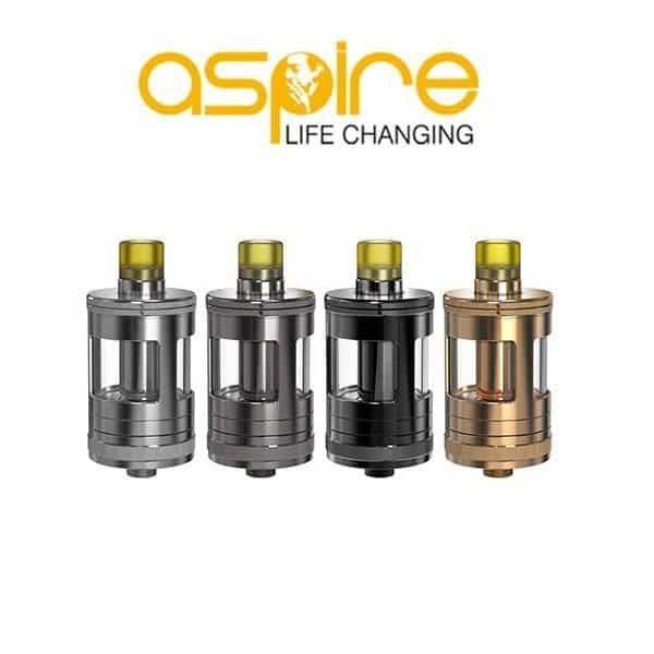 Clearomiseur Nautilus GT Aspire 3ml
