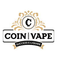 E liquide Coin Vape