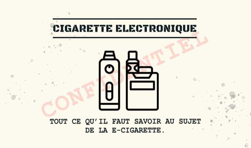 cigarette electronique - Blog de cigarette électronique