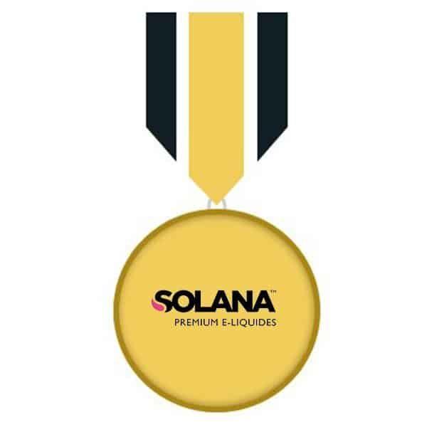 Arômes concentrés DIY Solana