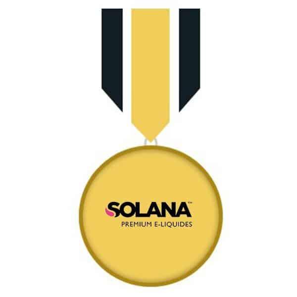 concentre Solana - Quel est, pour vous, le meilleur concentré Diy ?
