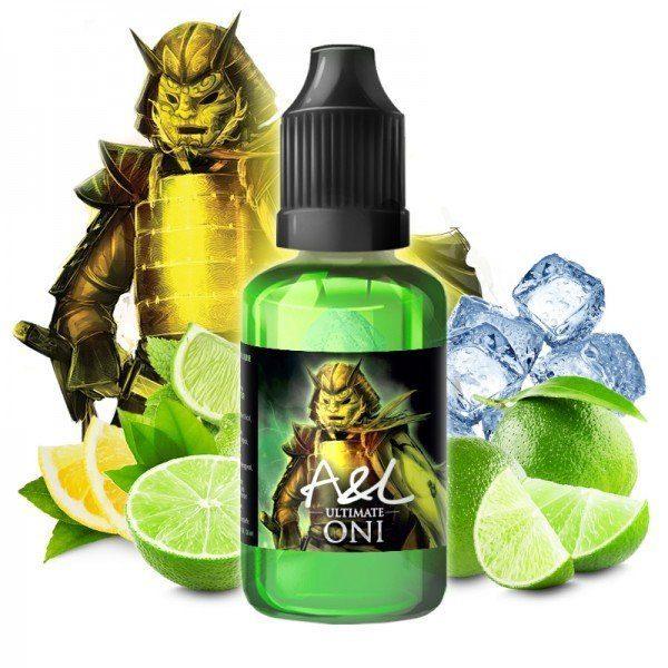 Concentré Oni 30ml Ultimate Arômes et Liquides