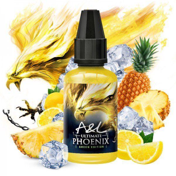 Concentré Phoenix 30ml Ultimate Arômes et Liquides
