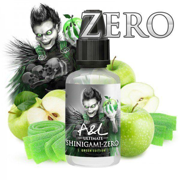 Concentré Shinigami Zero 30ml Ultimate Arômes et Liquides