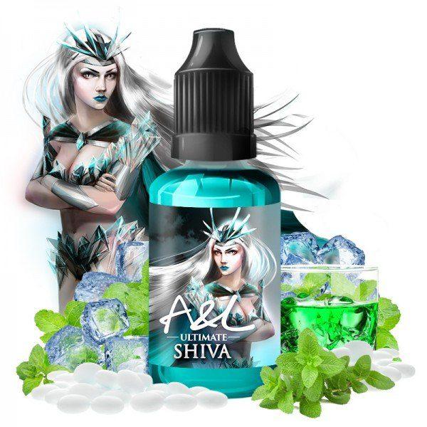 Concentré Shiva 30ml Ultimate Arômes et Liquides