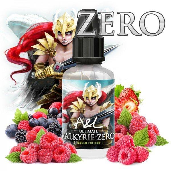 Concentré Valkyrie Zero 30ml Ultimate Arômes et Liquides